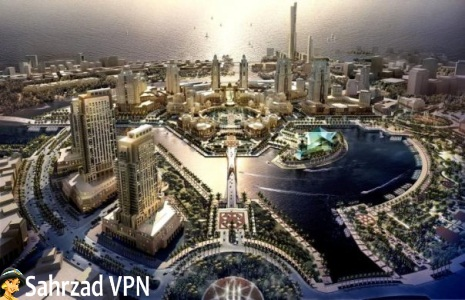 vpn for Saudi Arabia