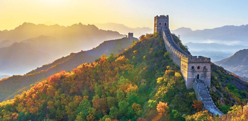 Bypass Chinese Firewall