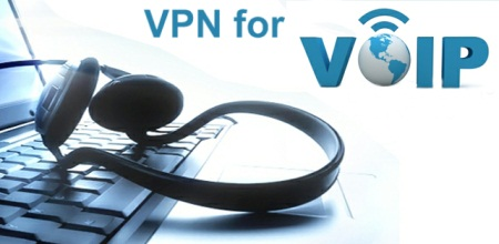 VPN for VoIP