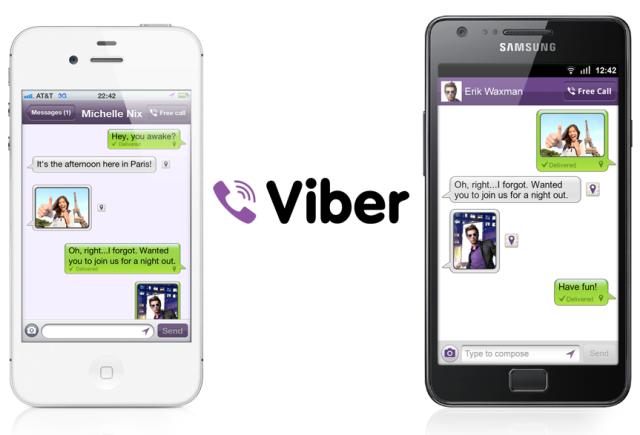 viber-free-call