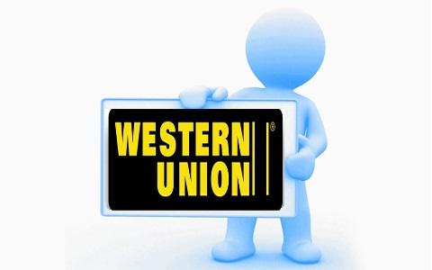 Sahrzad Acept Western Union