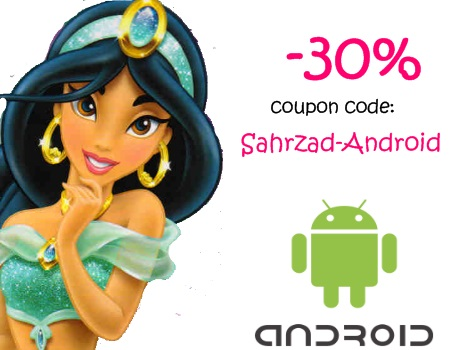 sahrzad-android-sale