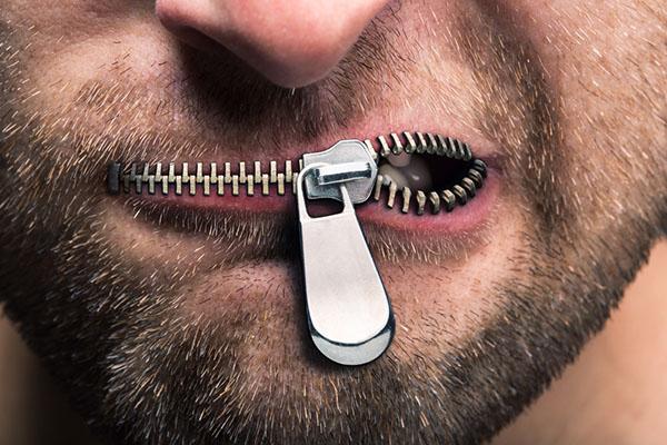 Censorship-lips-sealed-zip