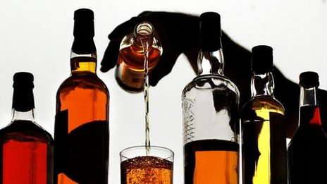 alcohol-sleep