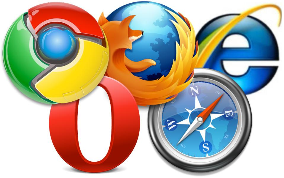web browsers to unblock sites in China