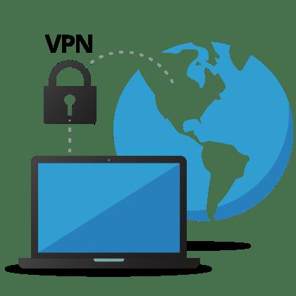 VPN Sahrzad