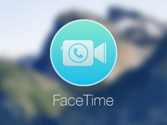 Facetime in UAE
