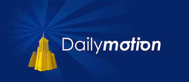 Unblock dailymotion