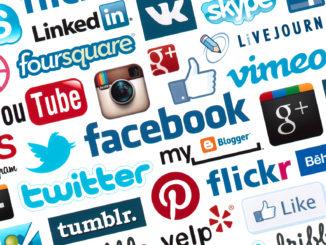 Social Media in Qatar in UAE