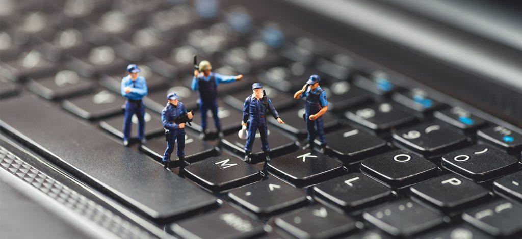 Cyber safety sahrzad