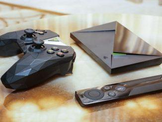 Nvidia Sheild TV VPN