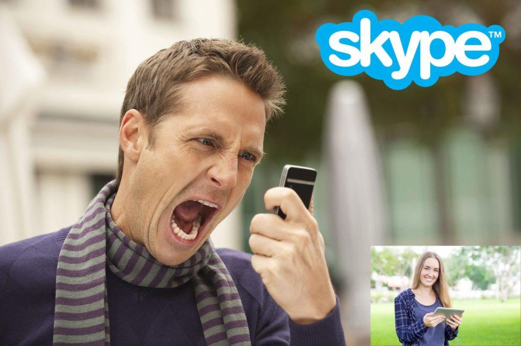 Unblock Skype in UAE