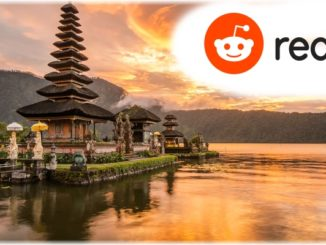 Unblock Reddit in Indonesia
