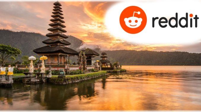 Unblock Reddit in Indonesia