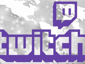 Unblock Twitch