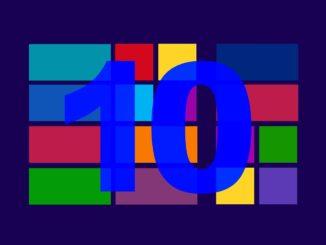 Smart DNS in Windows 10