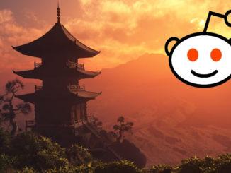 Unblock Reddit China