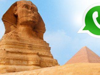unblock whatsapp egypt