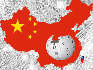 wikipedia china unblocked