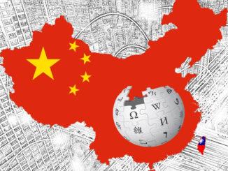 wikipedia china unblocked