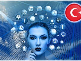 unblock sites Turkey