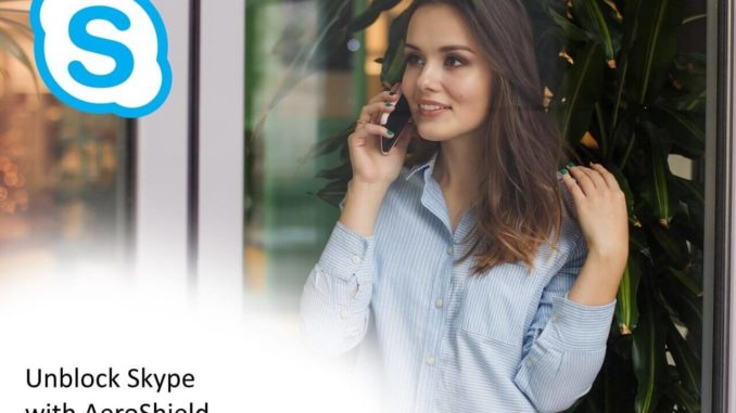 Unblock Skype in Oman