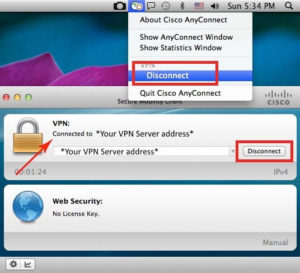 How to setup VPN in MAc OS Sahrzad 15