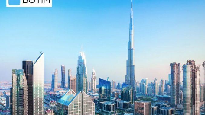 Unblock Botim in UAE
